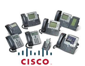 Cisco PBX / Telephone System Dubai | Cisco IP Phone Systems UAE
